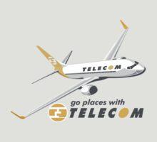 Go Places With Telecom by telecom