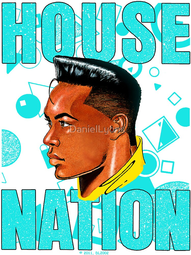 House Nation Male by DanielLyons