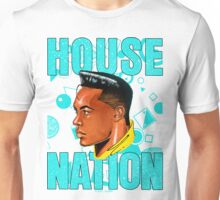 House Nation Male Unisex T-Shirt