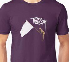 Telecom Surrender To Technology T-Shirt