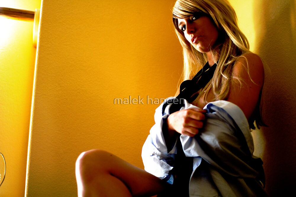office seductress by malek haneen