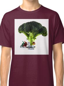 Rest & Relaxation Classic T-Shirt