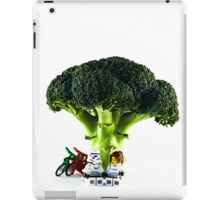 Rest & Relaxation iPad Case/Skin