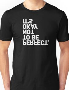 YES, IT IS Unisex T-Shirt
