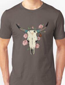 Desert Skull T-Shirt