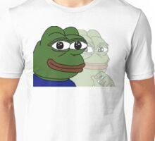 Dank Pepe Unisex T-Shirt