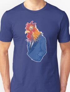 Corporate Cock Unisex T-Shirt