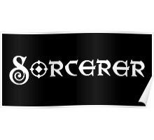 Sorcerer Poster