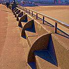 Marine Drive by Geoff Carpenter