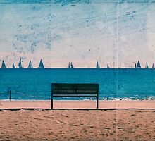 The Regatta by rosedew