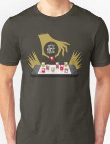 Itty-Bit-T (Army) Unisex T-Shirt