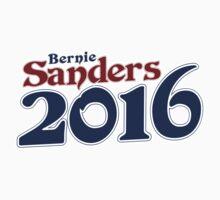 Bernie Sanders 2016 Kids Clothes