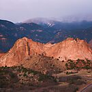Garden of the Gods by mklue