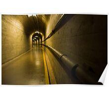 Inside Hoover Dam 2 Poster