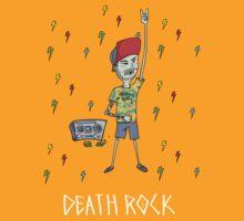 DeathRock by Nick Draney