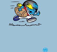 american footbal tshirt by rogers bros Unisex T-Shirt