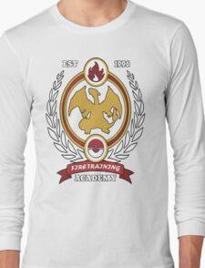 Fire Training Academy T-Shirt