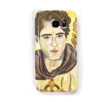 Aidan of Lindisfarne Samsung Galaxy Case/Skin