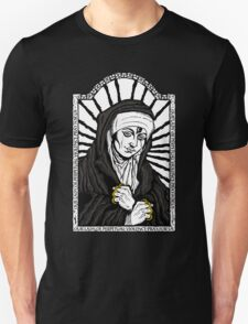 Our Lady of Perpetual Violence T-Shirt