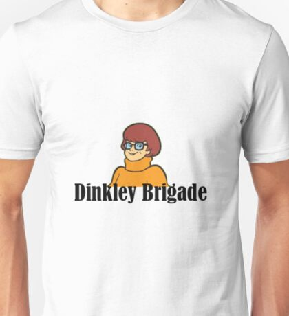 Dinkley Brigade Unisex T-Shirt