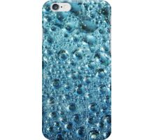 fabulous drops of condensate iPhone Case/Skin