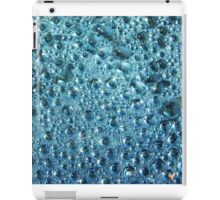 fabulous drops of condensate iPad Case/Skin