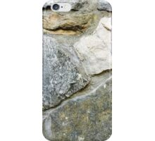 Big rock iPhone Case/Skin