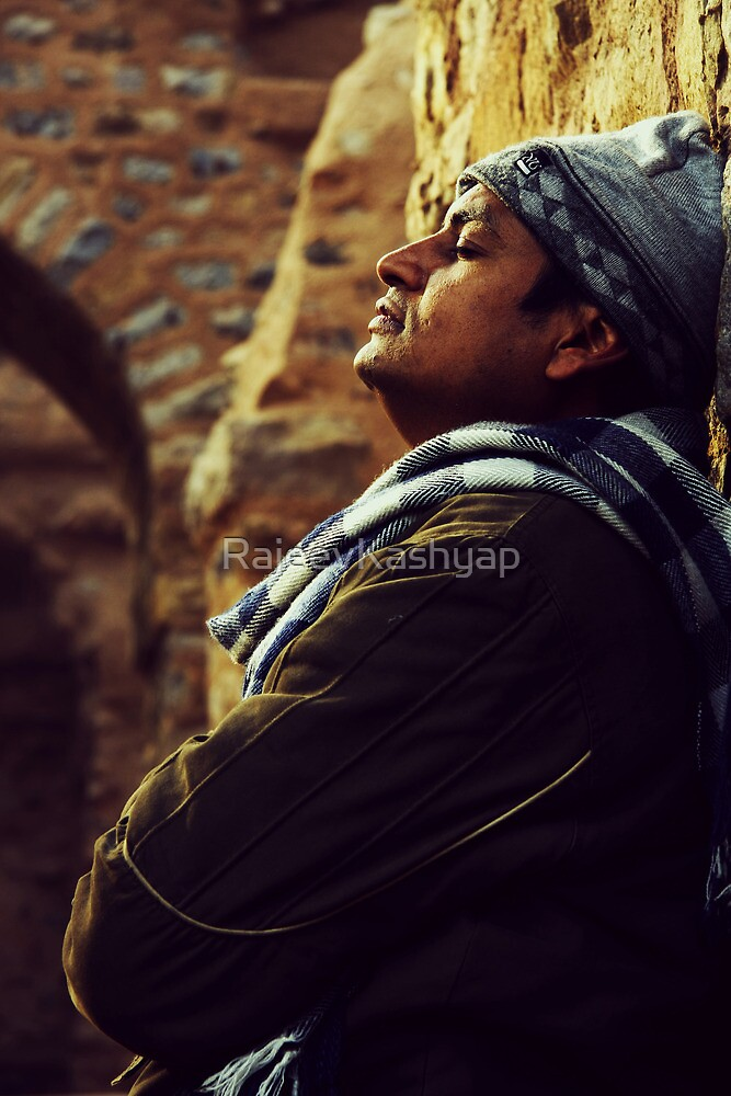 In Deep Thinking by RajeevKashyap
