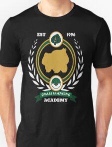Grass Training Academy T-Shirt