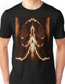 Fire Beast Unisex T-Shirt