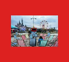 Waiting for the Show to Start, Dismaland Unisex T-Shirt