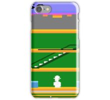 Lost 80s - Where is my Keystone Kappers? iPhone Case/Skin
