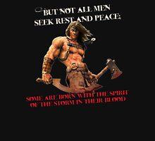Conan-Storm Unisex T-Shirt