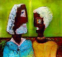 old couple by agnès trachet