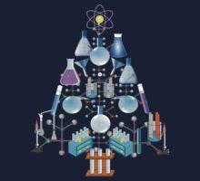Oh Chemistry, Oh Chemist Tree  by Gravityx9