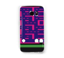 Lost 80s - Where is my Pac-Man? Samsung Galaxy Case/Skin