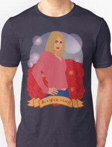 Doctor Who: The girl he loved - Rose Tyler T-Shirt
