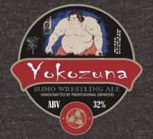 Yokozuna Sumo Beer by caguiar70