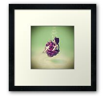 Embryo Framed Print