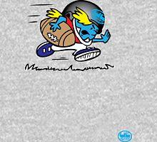 usa football tshirt by rogers bros Unisex T-Shirt