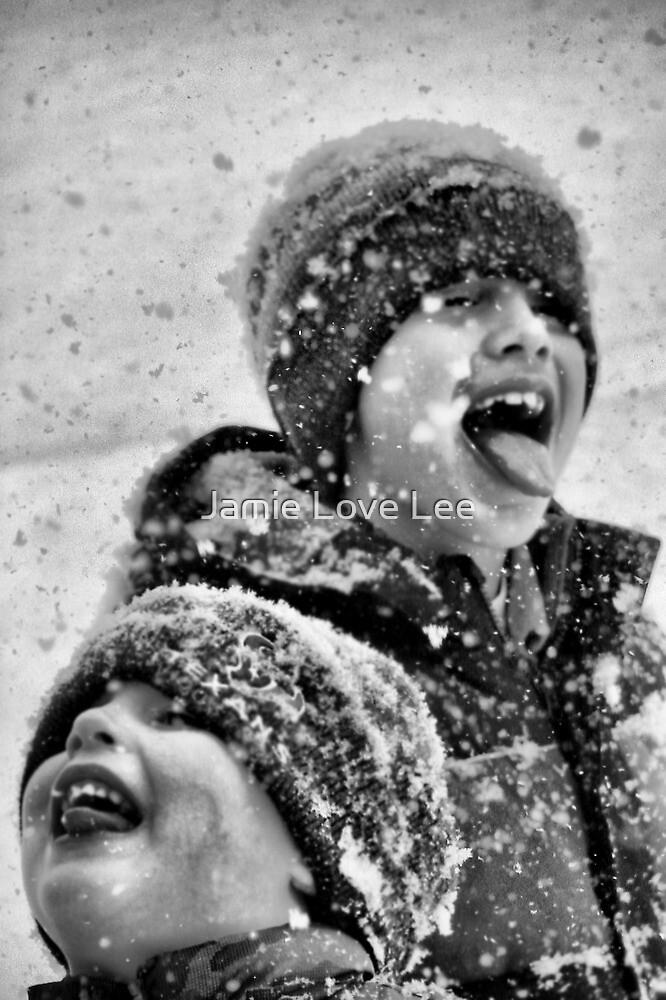 Let It Snow by Jamie Lee