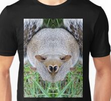 Mutant Squirrel  Unisex T-Shirt