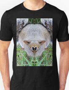 Mutant Squirrel  T-Shirt
