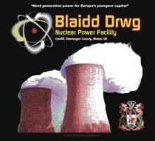 Blaidd Drwg (Bad Wolf) T-Shirt