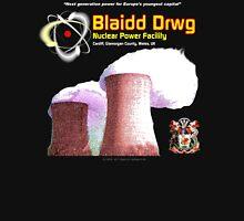 Blaidd Drwg (Bad Wolf) Unisex T-Shirt