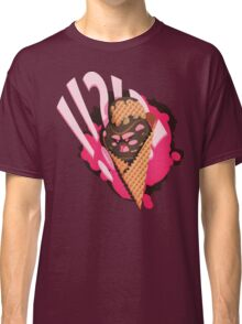 Tasty Rockin Rocky Road Ice-cream Classic T-Shirt