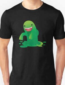 BOOGIE monster! T-Shirt