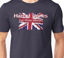 Harriet Jones for PM! Unisex T-Shirt
