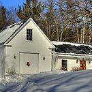 Faith Hall by Monica M. Scanlan