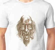 Hideous Illustration Unisex T-Shirt